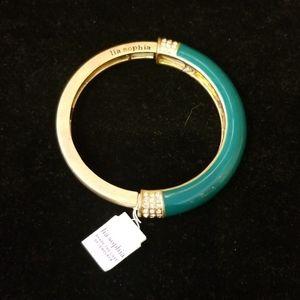 Lia Sophia Technicolor Bracelet